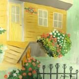 3d-casa-cu-flori-1