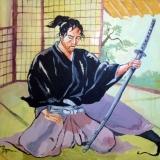 3d-samurai