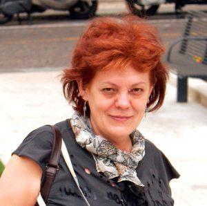 Cecilia Găinaru