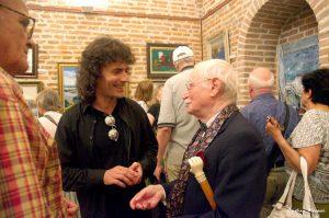 Elian Băcilă și Vasile Parizescu