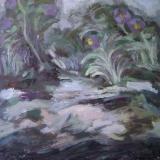 Andreea-Rus-,-In-Light(6),-2014,-100-80-cm.,-Mixed---technique